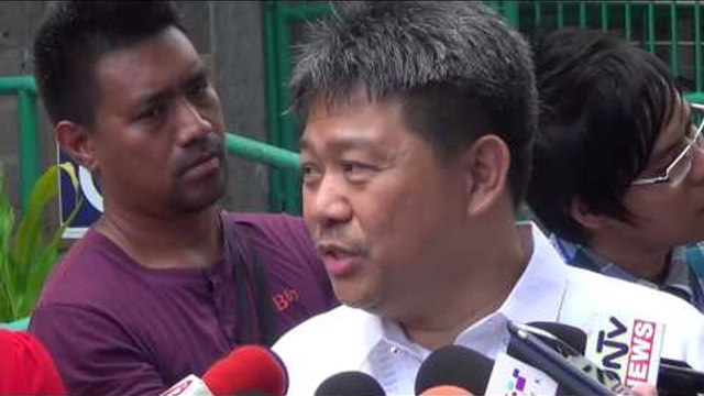 Napoles conviction on illegal detention case will be reversed, says lawyer