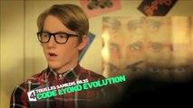 Code Lyoko Evolution (Bande Annonce)