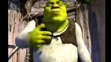What Are You Doing In My Swamp Remix