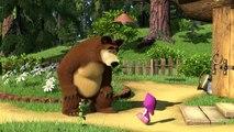 Маша и Медведь - Позвони мне, позвони! (Серия 9)