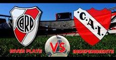 River Plate vs Independiente (1-0) Resumen Gol 29 febrero 2016