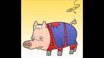 SPIDER PIG The Simpsons Movie Spider Pig Un-Official Music Video