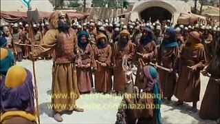 Mukhtar Nama Episode 39 Urdu