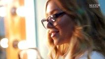 Регина Тодоренко — жгущая телеведущая передачи «Орел и решка»