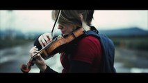 Promentory (Last of the Mohicans Theme) on Violin - Taylor