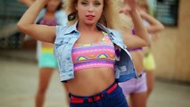 """Major Lazer - """"Watch out for this"""" dance super video by DHQ Fraules"""