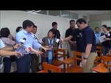 Each room of Makati school cost P24.6M, says Trillanes