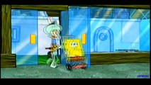 SpongeBob Youre Fired Pizza Piehole