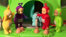Play Doh Teletubbies and The Cookie Monster Chef , he makes The Olympic Rings out of Play Doh, and t
