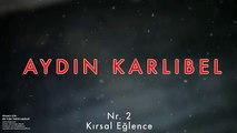 Aydn Karlbel - Nr. 2 Krsal Eglence [ Piyano Icin Bir Turk Tarihi Albumu © 2002 Kalan Muzik ]