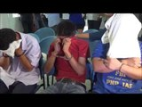 Arrested suspects in foiled Naia car bombing face raps