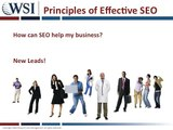 Search Engine Optimization In Albuquerque By WSI