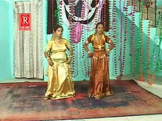 Teri Madam Mar Javegi #Dehati Folk Song #Madam suhana,Subeen & Mubeen