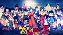 Dragon Ball DBZ: The Forms of Super Saiyan 1-100 & X