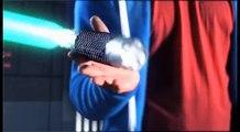 Star Wars Asiler - Işın Kılıcı Eğitimi