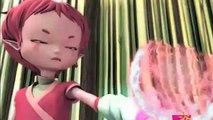 Video Code Matrix-Reloaded (Code Lyoko Matrix reloaded style)
