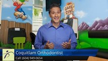 Coquitlam Orthodontist CoquitlamPerfectFive Star Review by Peter O.