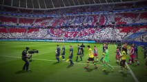 Watch the FIFA 16 Official E3 Gameplay Trailer - PS4, Xbox One, PC