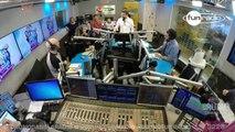 Bruno Guillon, L'homme qui vient de la cité (01/03/2016) - Best Of en Images de Bruno dans la Radio
