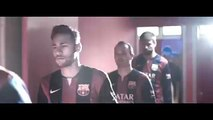 Film pub - 2015 - Lave-linge - FC Barcelone