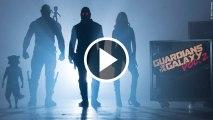 GUARDIANS OF THE GALAXY  Trailer German Deutsch (2015)
