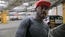 Taye Diggs -- Channeling His 'Inner Homosexual' to Play Hedwig