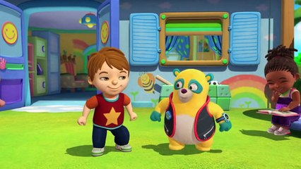 New Episodes of Special Agent OSO