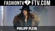 Philipp Plein Runway Show at Milan Fashion Week 16-17 | FTV.com