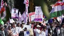 Arvind Kejriwal, Rahul Gandhi To Back Students Marching For Rohith Vemula, Kanhaiya Kumar