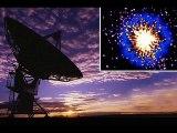 Astrónomos detectan misteriosas ondas extraterrestres. (480p)