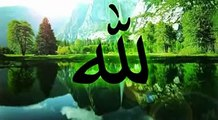 أشهدُ أنْ لا إلهَ إلاَّ الله. وأشهدُ أنَّ محمّدًا رسولُ الله. Arabic Naat