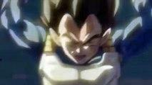 Anime Motivation Ep 1: DBZ Vegetas Speech/Inner Superhero