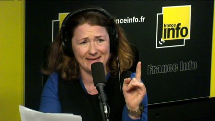 Benjamin Lucas invité politique de la matinale de France Info