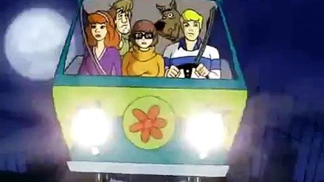 Mizújs Scooby Doo Whats New Scooby Doo főcím