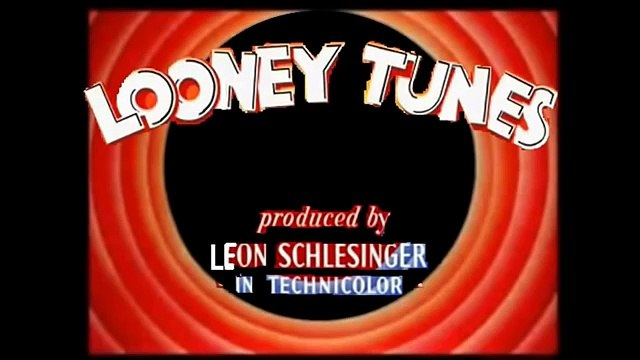 merrie melodies and looney tunes intros