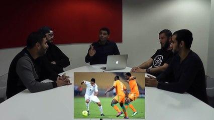 C'EST VOUS L'EXPERT#1: Le Top 5 des talents algériens gâchés ! (Parole à l'Expert)