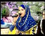 Teri nai misal koi tu hai be misal ae Rab-e- Shakila Parveen..,