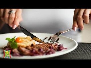 """Ăn uống cũng cần """"có văn hóa""""!   HanoiTV"""