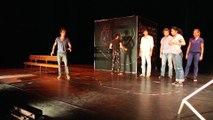 UPEC - Présentation Festival Folies Douces 2015