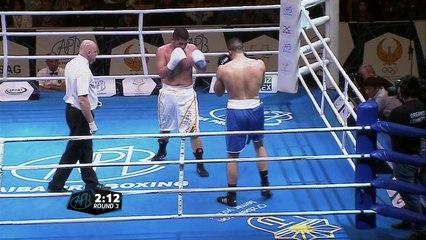 APB Uzbekistan (27.02.2016)  Mubinov vs Mindoljevic