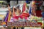 UB: Bata, nalapnos ang mga daliri matapos maputukan ng piccolo sa Ilocos Norte
