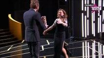 """Catherine Frot gênée par sa fortune : """"Je paie énormément d'impôts"""" (vidéo)"""