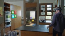 Microsoft HoloLens - Wath is a hologram ?