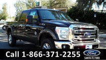 Ford F250 Gainesville Fl 1-866-371-2255 Stock# G-355721