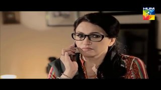 Tere Mere Beech Episode 14 Full Hum TV Drama 28 Feb 2016