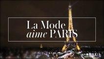 La Mode Aime Paris 2016
