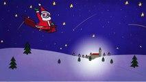 « Petit Papa Noël » - Mister Toony
