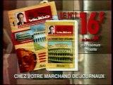 France 3 26 Janvier 1995 6 B.A., 3 Pubs, Météo, Soir 3, Les brûlures de l'histoire