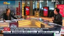 Le Must: Le festival Omnivore World Tour ouvre ses portes à Paris - 01/03