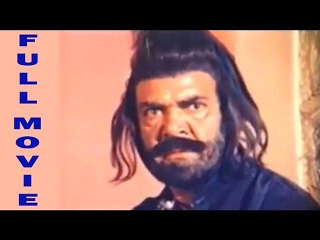 Gabar Singh Full Movie - Action Movie - Saima, Sultan Rahi, Reema, Izhar Qazi - Gabar Singh 1995 - Pakistani Action Classic Film - Gabar Singh Movie
